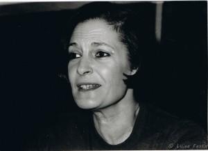 Marzo Donna 1980, Castel dell'Ovo