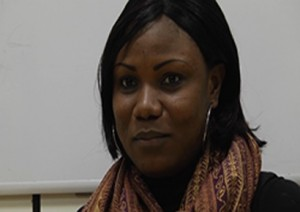 Emilienne Ouoba