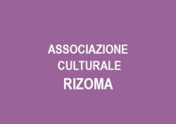 Associazione culturale Rizoma