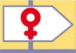 Toponomastica femminile