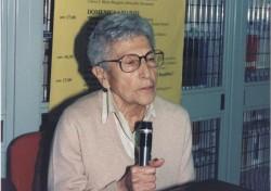 8 marzo 1994 Istituto Campano della Storia della Resistenza
