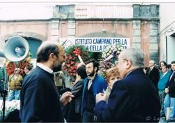 Funerali di Vera Lombardi