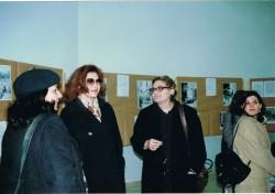 Inaugurazione Centro Donna nella sede di Posillipo