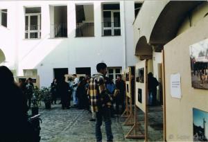 Inaugurazione Centro Donna nella sede di Posillipo.