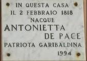 3 Antonietta De Pace1
