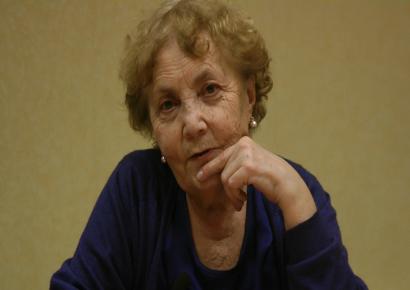 Luisa Cavaliere  :: <a href='http://donnedinapoli.coopdedalus.org/1443/luisa-cavaliere/'>LEGGI TUTTO</a>