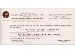 Il premio Nobel Grazia Deledda a cinquant'anni dalla scomparsa