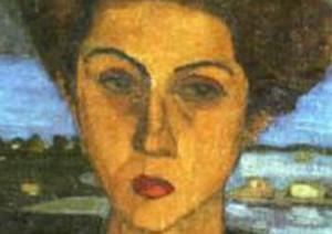 Litza Cittanova Valenzi