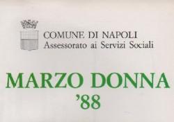 Marzo Donna '88