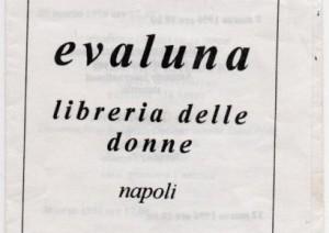 Evaluna marzo 1996