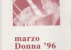 Marzo Donna '96