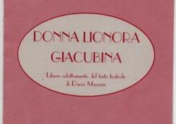 Donna Lionora Giacubina