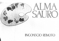 Alma Sauro Vernissage