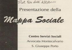 Mappa Sociale