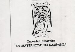 La maternità in Campania