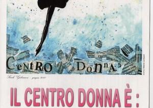 Il Centro Donna è