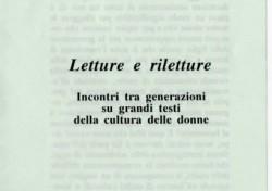 Letture e riletture