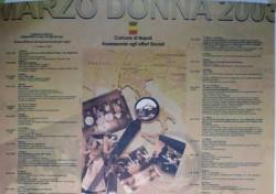 Marzo Donna 2003
