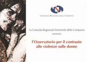 Osservatorio per il contrasto alle violenze sulle donne