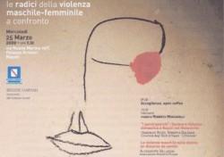 Le radici della violenza maschile-femminile a confronto