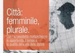 Marzo Donna 2009 – Città: femminile, plurale.