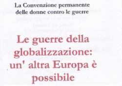 Le guerre della globalizzazione: un'altra Europa è possibile