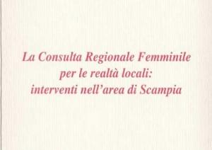 La Consulta Regionale Femminile per le realtà locali: interventi nell'area di Scampia