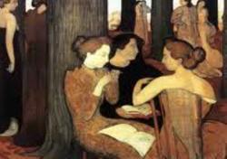Gruppo di ricerca Soggettività femminili – Collettivo di operatrici del libro della Biblioteca Nazionale di Napoli