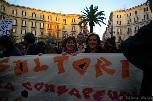 Manifestazione per l'applicazione della Legge 194
