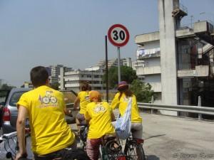 100 donne 100 bici