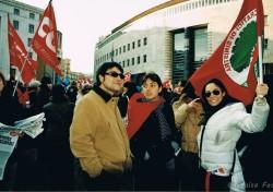 "Manifestazione ""194″ parole per la libertà"""