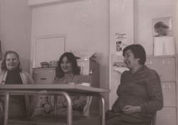 Consultorio, gruppi-donna
