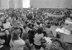 8 marzo 1983, Maschio Angioino