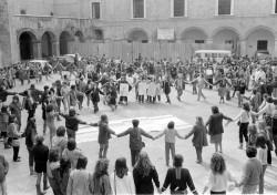 8 marzo 1984, Maschio Angioino