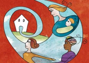 Fiorinda, casa di accoglienza per donne maltrattate