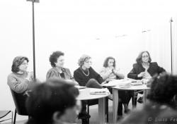 Incontri sulla differenza sessuale, presso Università Federico II.