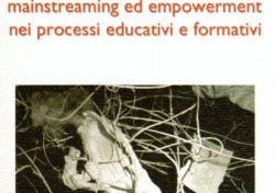 Convegno mainstreaming e l'empowerment nei processi educativi e formativi