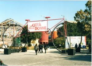 La Città delle Donne 2005