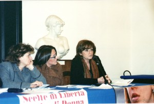 Dibattito in difesa della legge 194