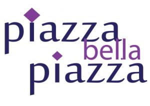 Brochure progetto Piazza bella piazza
