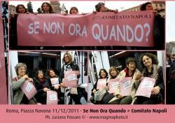 Snoq Napoli Se Non Ora Quando?