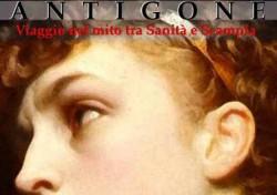 Antigone. Viaggio nel mito tra Sanità e Scampia
