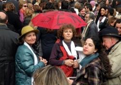 Manifestazione del 13 febbraio 2011